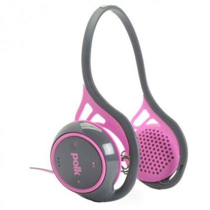 Polk Audio UltraFit 2000 pink/grey