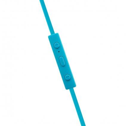 Наушники Monster iSport Bluetooth Wireless In-Ear Headphones Blue (128659-00)