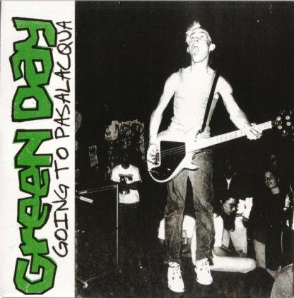 "Green Day ULTIMATE COLLECTORS 7"" VINYL SINGLES BOX SET (Box set/Limited)"