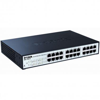 D-Link DGS-1100-24