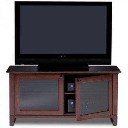 Подставка под ТВ и HI-FI BDI Novia 8424 cocoa