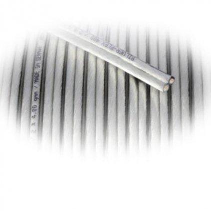 Goldkabel Silver-Flex