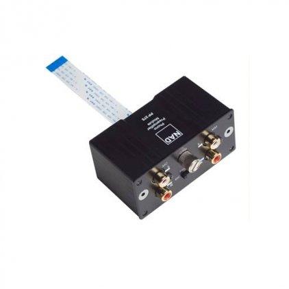 NAD PP375 (модуль фонокорректора для интегрального уси