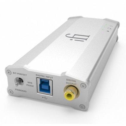 iFi Audio Micro iDAC 2