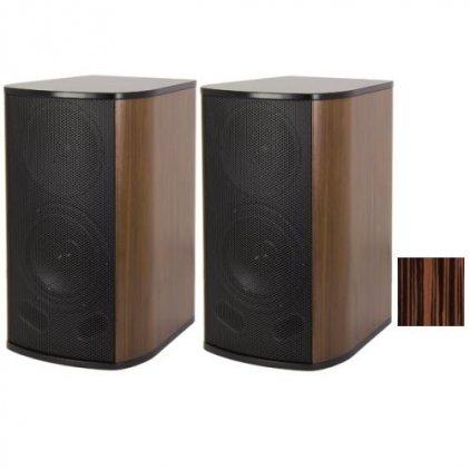 Полочная акустика T+A TCD 410 R Macassar ebony