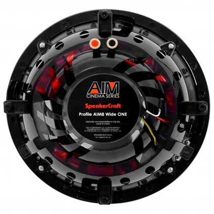 SpeakerCraft Profile Aim8 Wide Three ASM50831-2