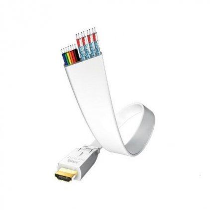 In-Akustik Premium HDMI Flat, 7.5 m, 00423475