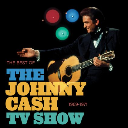 Johnny Cash THE BEST OF THE JOHNNY CASH TV SHOW (RSD 2016/12""