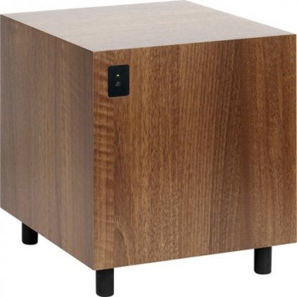 Сабвуфер Acoustic Energy AE 108 walnut