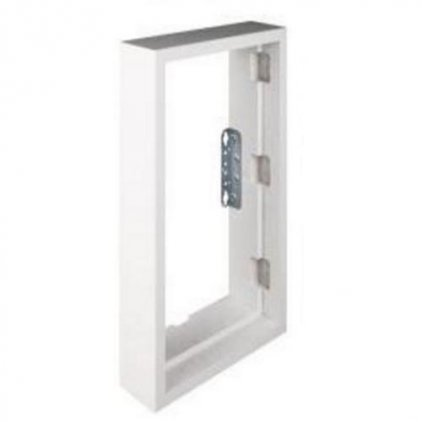 Монтажный короб Focal-JMlab On-wall Frame IW 1003 white lacquer
