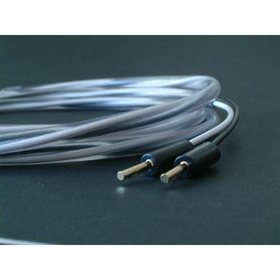 Акустический кабель Studio Connection Monitor Speaker 2.0m (AR-MON-SP/4MM-4MM/2MO)