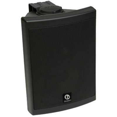 Boston Acoustics Voyager 50 Black