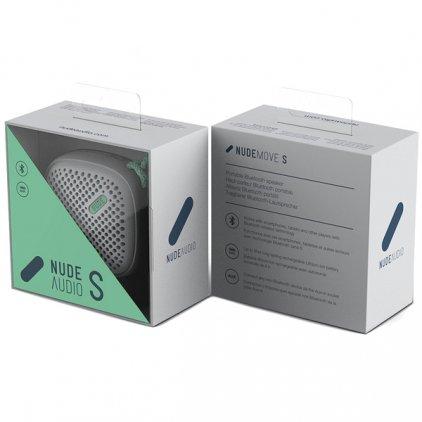 Nude Audio PS002MTG Move S grey/mint