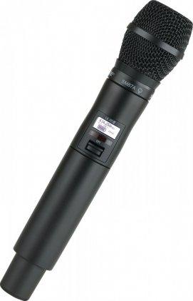 Shure ULXD2/SM87A K51 606 - 670