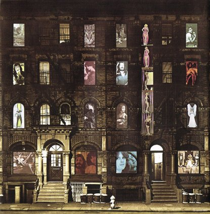Led Zeppelin PHYSICAL GRAFFITI (Deluxe Edition/Remastered/180 Gram)