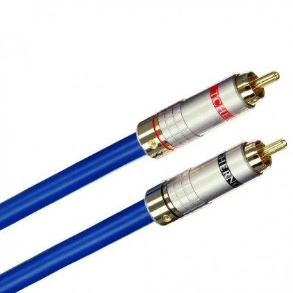 Кабель межблочный Tchernov Cable Original MkII IC RCA 0.62m