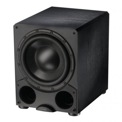 Paradigm DSP 3200 Black