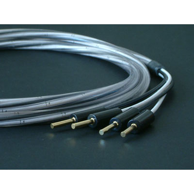 Акустический кабель Studio Connection Monitor Bi-Wire 2m (AR-MON-BI/4MM-4MM/2MO)