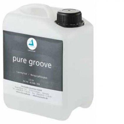 Clearaudio Matrix record cleaning machine pure groove 2.5l fl