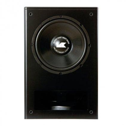 Сабвуфер MK Sound X10 black