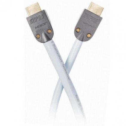 HDMI кабель Supra HDMI-HDMI MET-S 3.0m