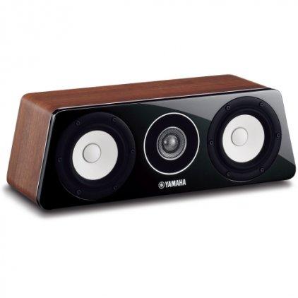Центральный канал Yamaha NS-C500 brown