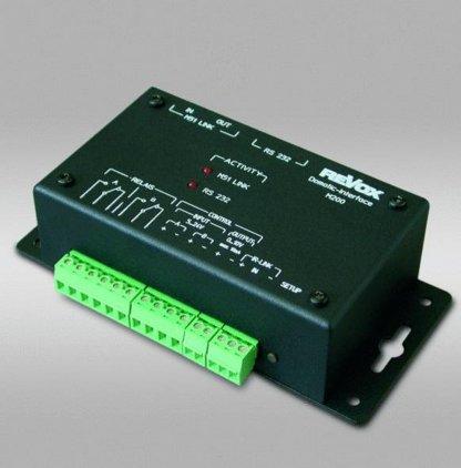 Мультирум Revox M200 domotic interface Pioneer