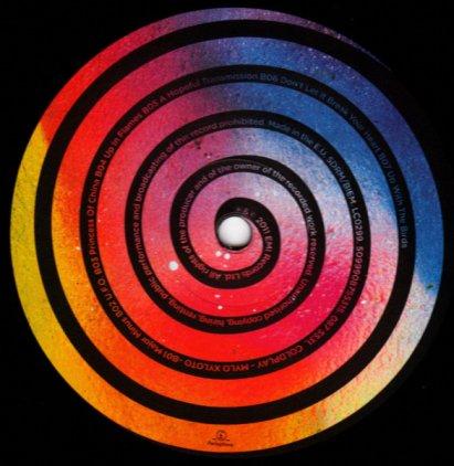 Coldplay MYLO XYLOTO (180 Gram)