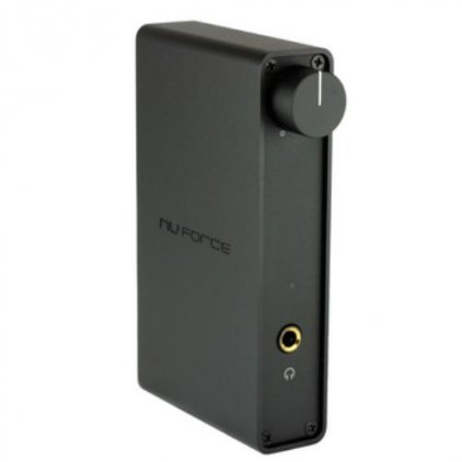 ЦАП NuForce ICON HD black
