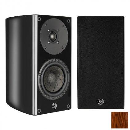 System Audio SA Pandion 2 High Gloss Walnat