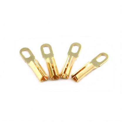 Tonar Goldplate Pin