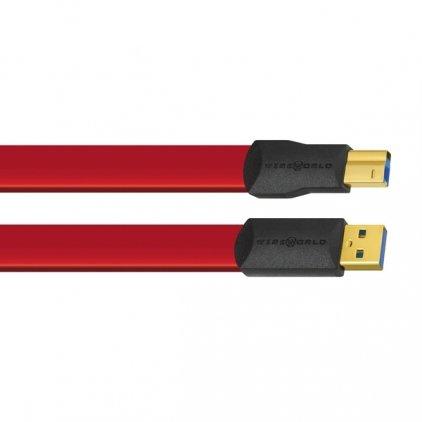 Wire World Starlight USB 3.0 A-B 0.5m