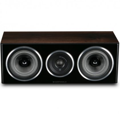 Wharfedale Diamond 11.CS Rosewood