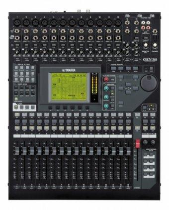 Микшер Yamaha 01V96i