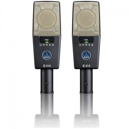 Микрофон AKG C414 XLS ST (дубль)