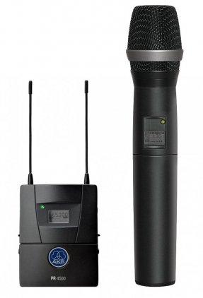 AKG PR4500 HT BD1