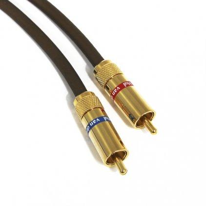 Van Den Hul D300 III Hybrid pair RCA 1.0m