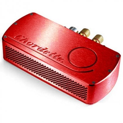 Chord Electronics Chordette SCAMP red