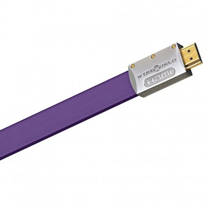 Wire World Ultraviolet 7 HDMI 2.0m