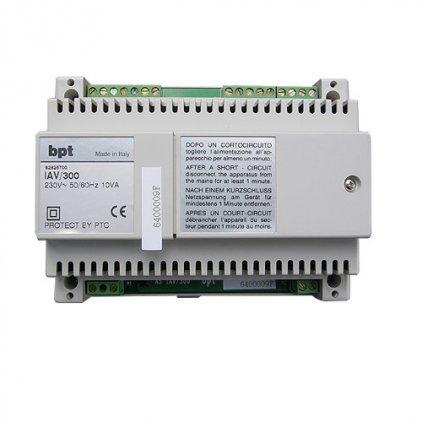 BPT IAV/300