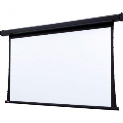 "Draper Premier HDTV (9:16) 234/92"" 114*203 XH600V (HDG) ebd 12"" case black"