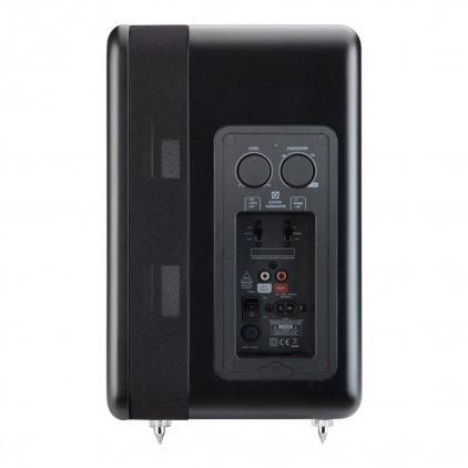 Сабвуфер Q-Acoustics Q7070Si black (QA7843)