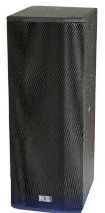 KS-Audio CL 206