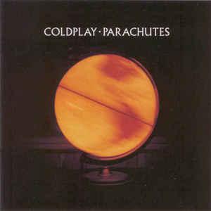Coldplay PARACHUTES (180 Gram)