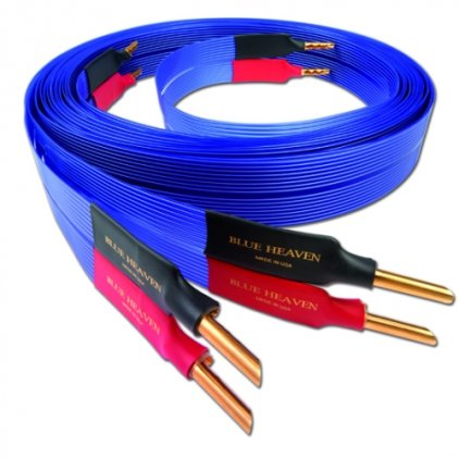 Nordost Leif Series Blue Heaven banana 2.0m