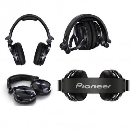 Pioneer HDJ-1500-W