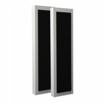 DLS Flatbox XXL white