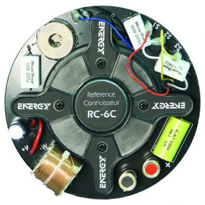 Energy RC-6C