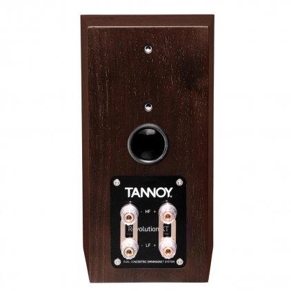 Полочная акустика Tannoy Revolution XT Mini dark walnut