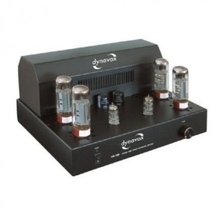 Dynavox VR-70 II black